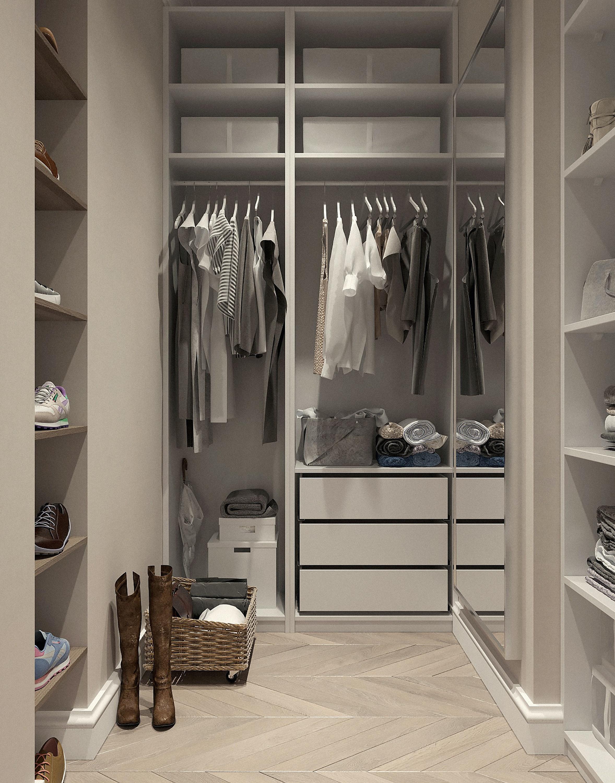 Ameliorer Et Optimiser L Espace De Sa Chambre Avec Une Armoire De Rangement
